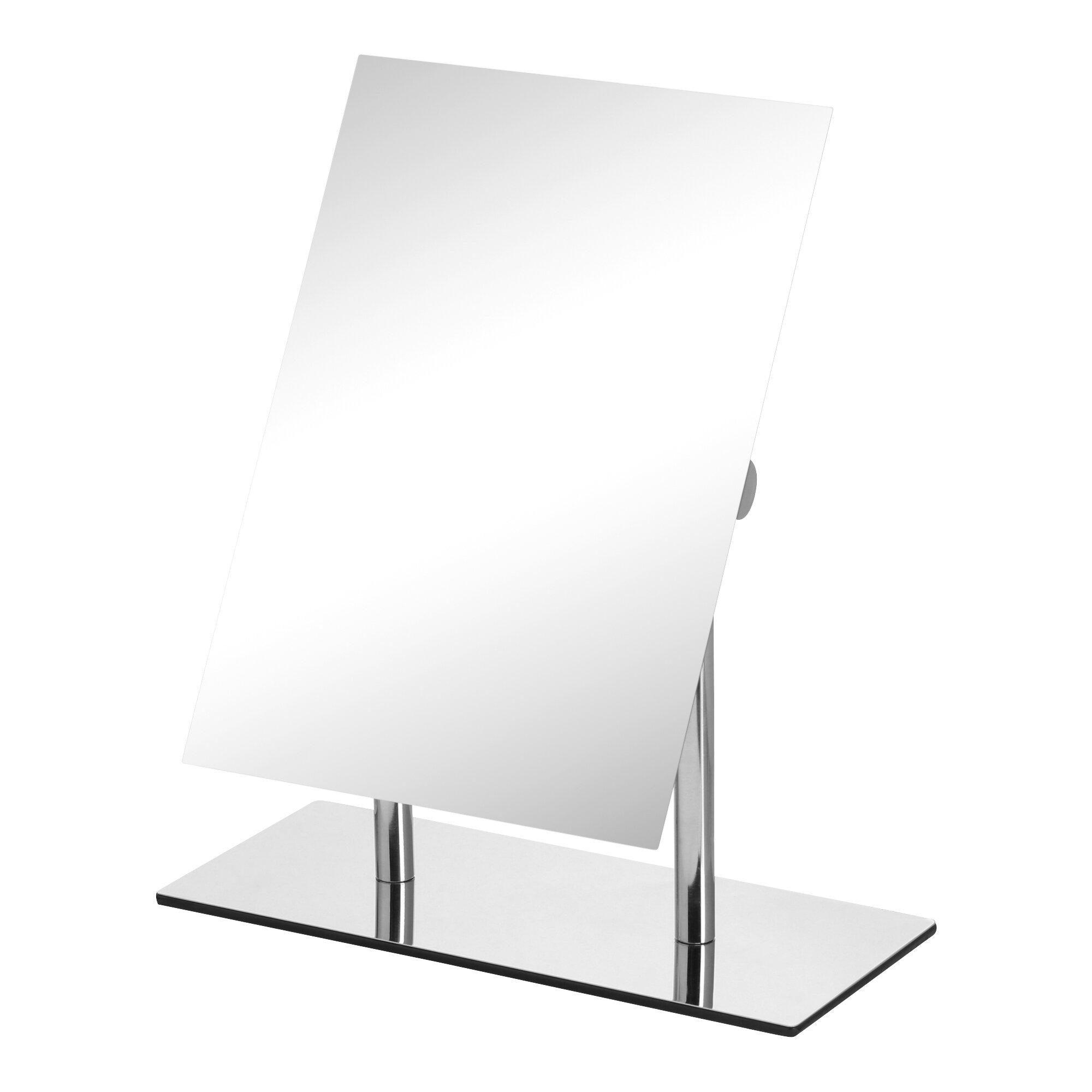 Free Standing Bathroom Mirrors Home