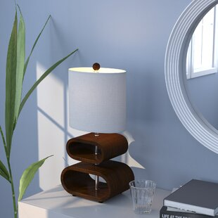 Read Reviews Sullivan 19.5 Table Lamp By Wade Logan