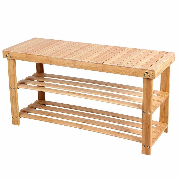 Pleasant Wood Storage Bench Inzonedesignstudio Interior Chair Design Inzonedesignstudiocom