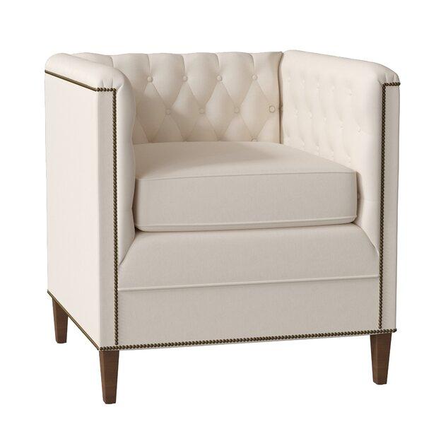 Thatcher Armchair by Gabby