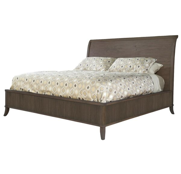 Sizemore Sleigh Bed by Loon Peak