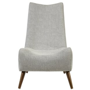 Review Jasper Lounge Chair by Langley Street