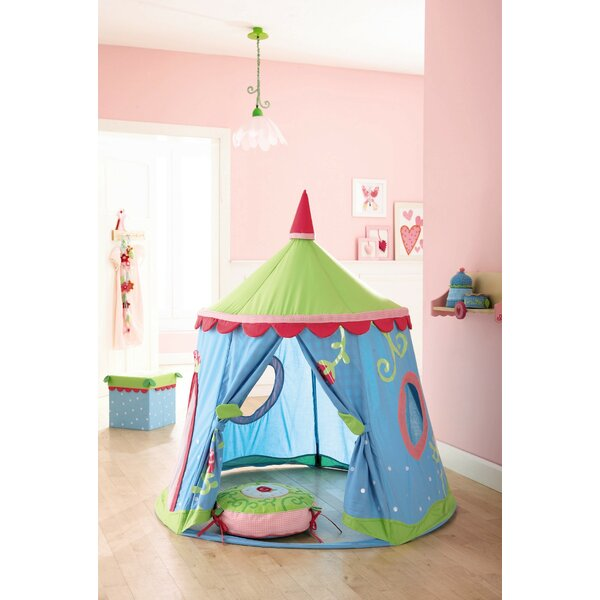 sc 1 st  Wayfair & Haba Caro-Lini Play Tent u0026 Reviews   Wayfair