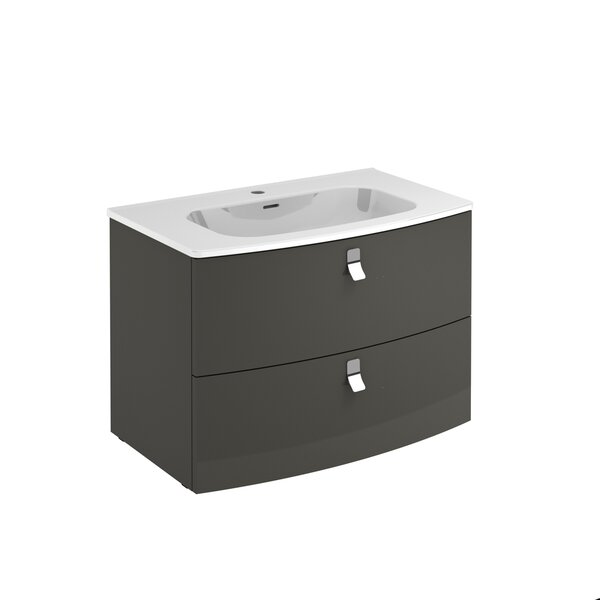 Rondo 32 Single Bathroom Vanity Set by WS Bath Collections