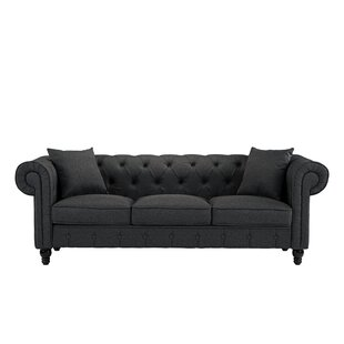 Ricker Chesterfield Sofa