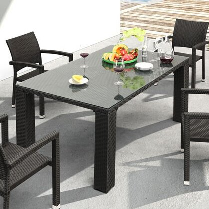 Dining Table by Breakwater Bay
