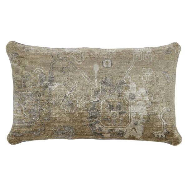 Holyoke Lumbar Pillow by Ophelia & Co.