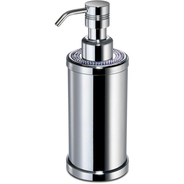 Pavilion Soap & Lotion Dispenser by Rosdorf Park