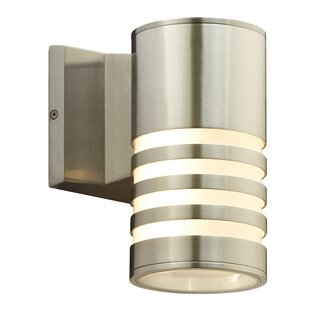 Searching for Marlow 1-Light Outdoor Sconce By Ebern Designs