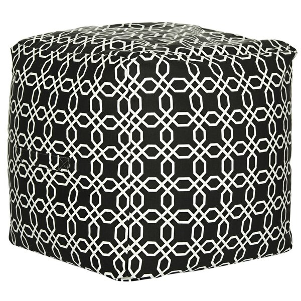 Brooklyn Ottoman by Latitude Run