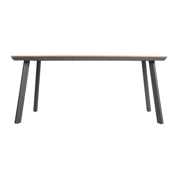 Lundell Dining Table by Ivy Bronx