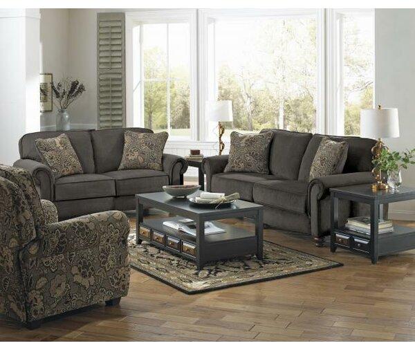 Vivienne Configurable Living Room Set by Fleur De Lis Living
