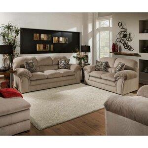 Plagido Configurable Living Room Set by Red Barrel Studio