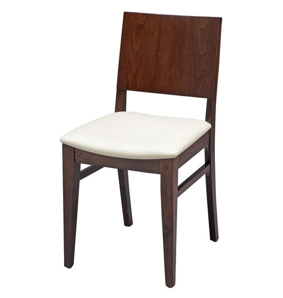 Parker Upholstered Dining Chair (Set of 2) by Harmony Contract Furniture