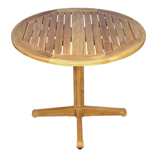 Phoenix Teak Dining Table by Regal Teak
