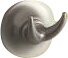 Danbury Wall Mounted Robe Hook by Moen