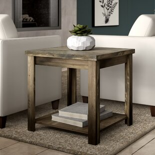 Columbia End Table