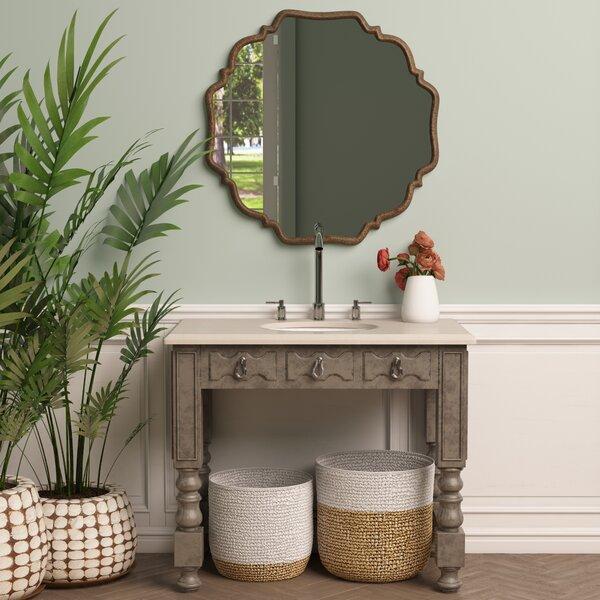 Avedon Traditional 40 Single Bathroom Vanity Set by Astoria Grand