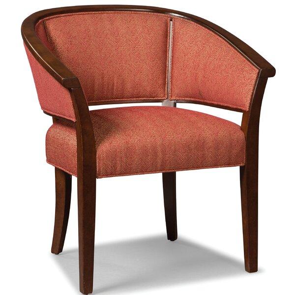 Barrel Chair by Fairfield Chair