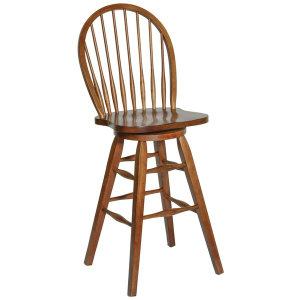 ClipperCove 30 Bar Stool by August Grove