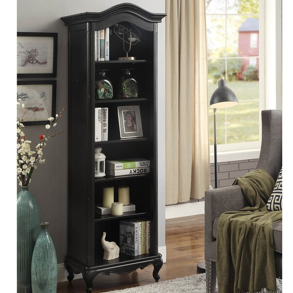 Galilee Standard Bookcase by Ophelia & Co.
