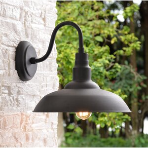 Brummett Outdoor Barn Light