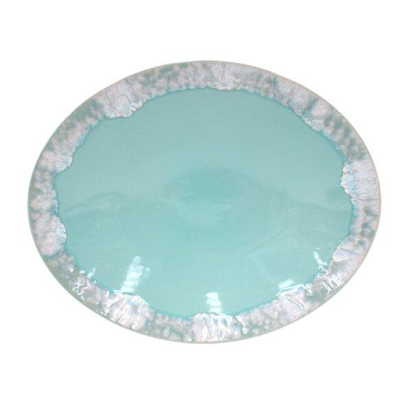 Taormina Platter by Casafina