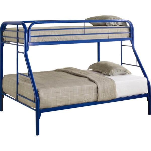 Falls City Twin over Full Bunk Bed by Wildon Home ®