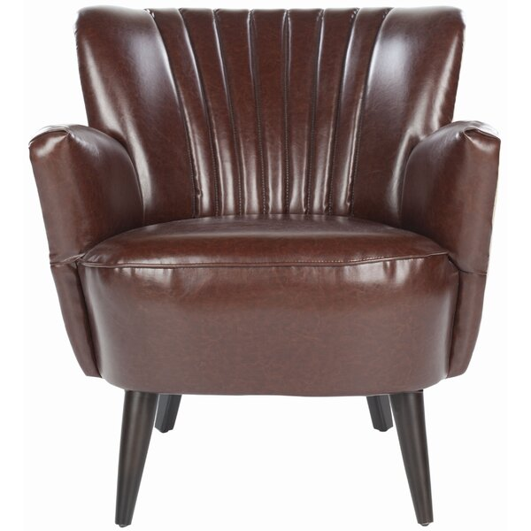 Carbaugh Armchair by George Oliver