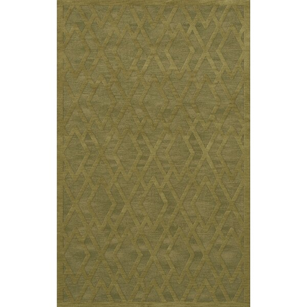 Dover Tufted Wool Pear Area Rug by Dalyn Rug Co.