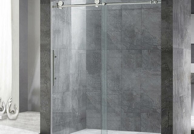 Best-Selling Sliding Shower Doors