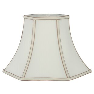 Table floor lamp shades wayfair faux silk bell lamp shade mozeypictures Image collections