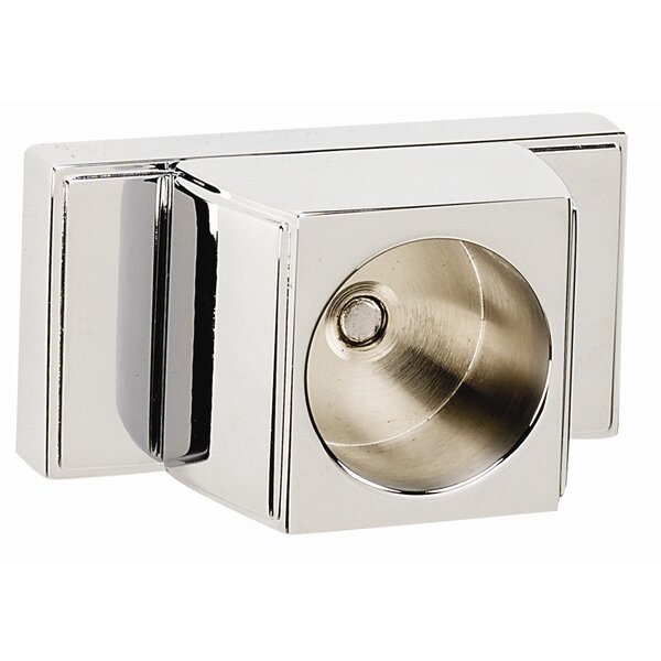 Arch Shower Rod Brackets Only by Alno Inc