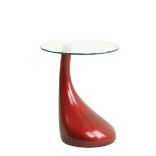 Cristian End Table