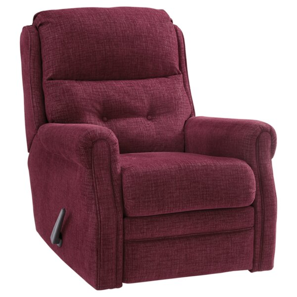 Pinkney Manual Glider Recliner W000340580
