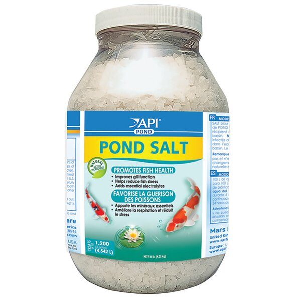Pond Salt Granules by Pondcare