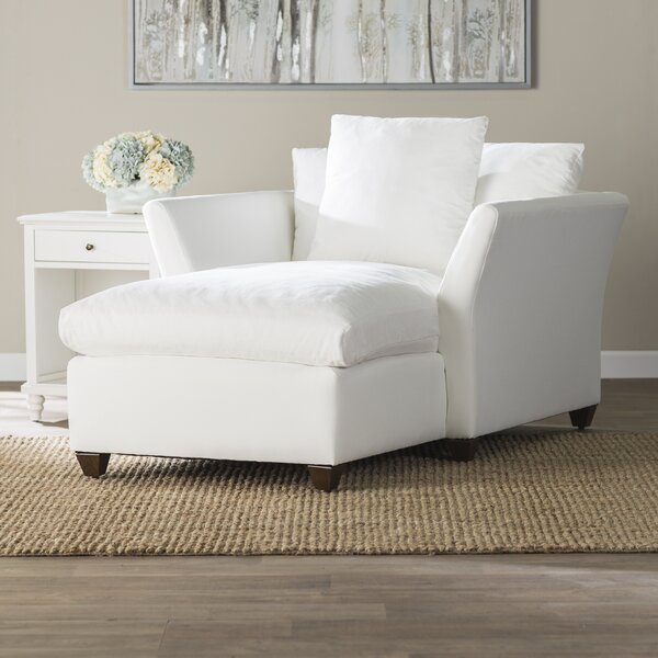 Wollaton Chaise Lounge by Birch Lane™