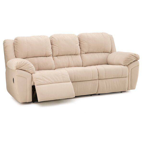 Daley Reclining Sofa by Palliser Furniture