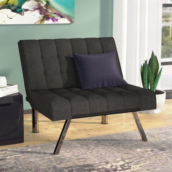@ Littrell Convertible Chair by Wade Logan  #$219.00!