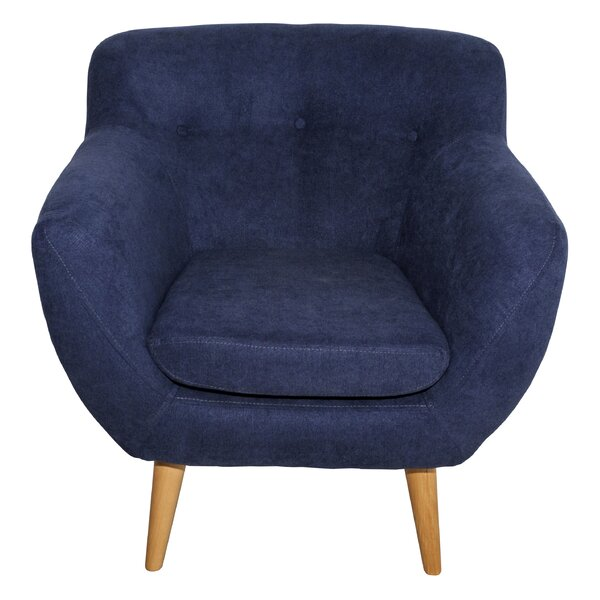 Terrence Armchair by Langley Street