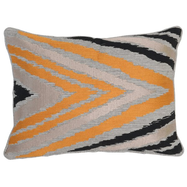 Sylar Lumbar Pillow by Bloomsbury Market