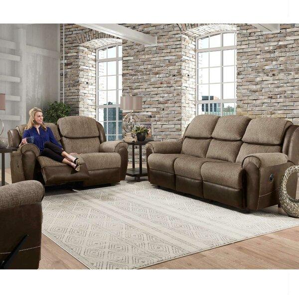 Hedrick Configurable Living Room Set by Red Barrel Studio