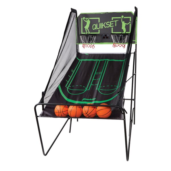 Quikset Basketball by Franklin Sports