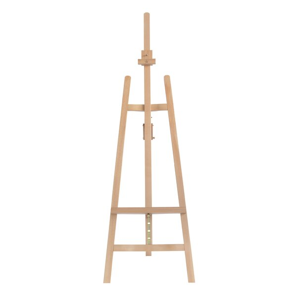 Lyre Adjustable Easel by Cappelletto