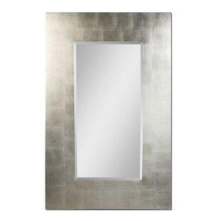 Wade Logan Wall Mounted Accent Mirror