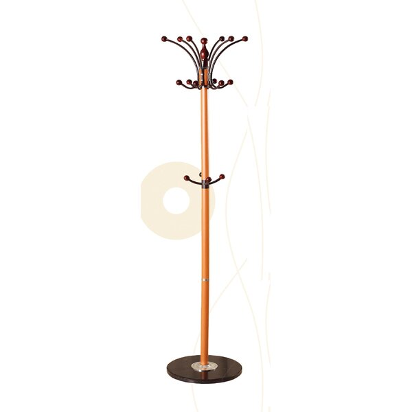 Champney Coat Rack by Fleur De Lis Living