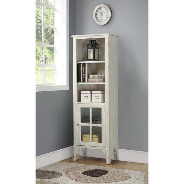 Deals Price Alexzander Standard Bookcase