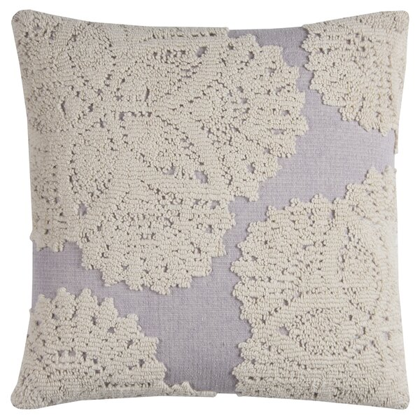 Chahine Throw Pillow by One Allium Way