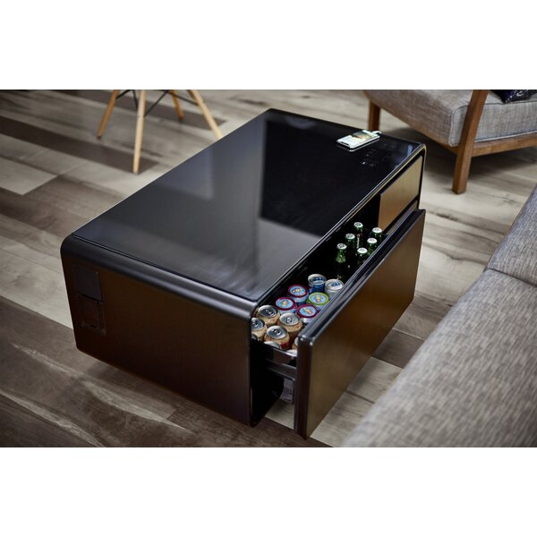Smart Coffee Table with Storage by Sobro Sobro
