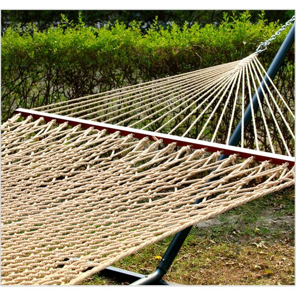 Payton Fabric Hammock Rope Tree Hammock by Freeport Park